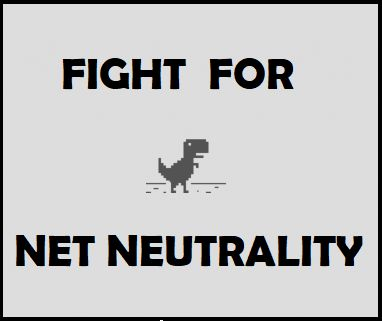 Found the perfect Net Neutrality meme. I'm doing my part!