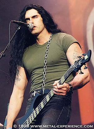 RIP Peter Steele FOREVER MISSED