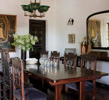 Sheryl Crow's Hollywood Home : Architectural Digest