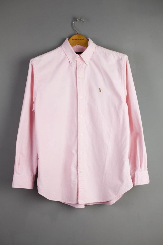 The 25  best Pink women's oxford shirts ideas on Pinterest | Red ...