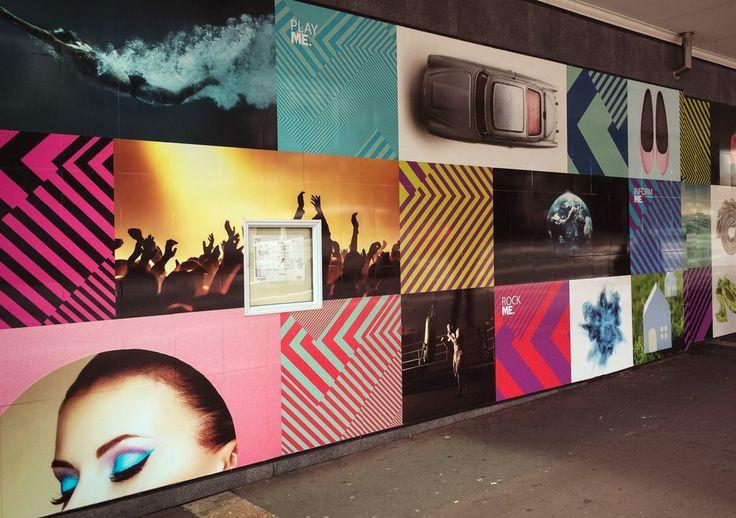 Best Awards - Designworks . / See hear meet NZME.
