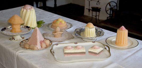 62 best food images on pinterest 18th century georgian for 18th century cuisine
