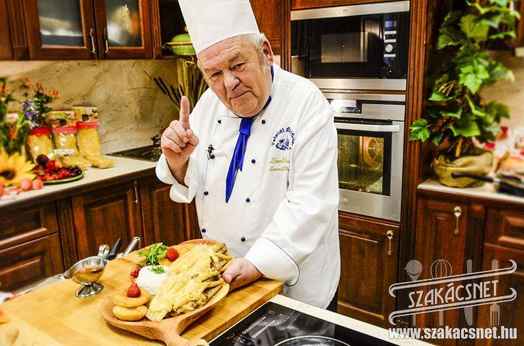 Egy jó tál étel. #Spargas  #csirkecombok | szakacsnet.hu