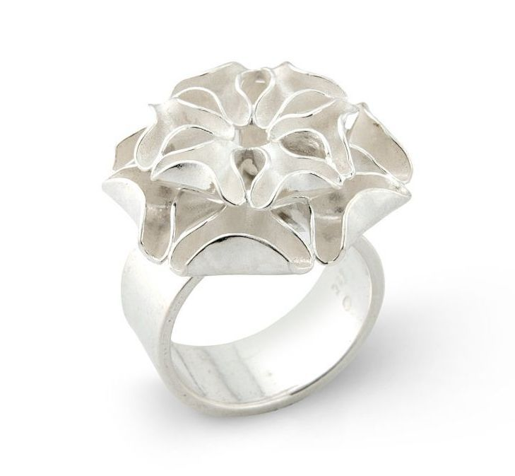 Icelandic jewellery -- The perfect holiday gift - Rings