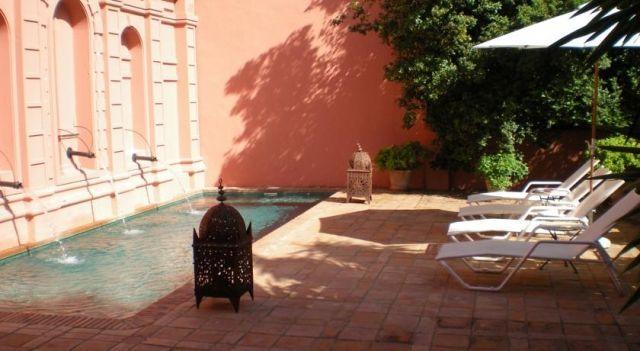 Casa Palacio Conde de la Corte - 4 Star #Hotel - $82 - #Hotels #Spain #Zafra http://www.justigo.co.uk/hotels/spain/zafra/casa-palacio-conde-de-la-corte_32826.html
