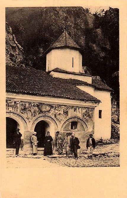 Monastery Gornjak - Pozarevac, Serbia.