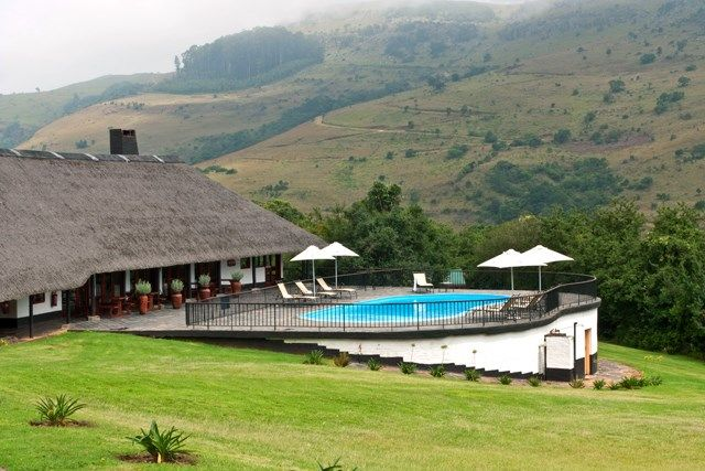 Mount Sheba Country Hotel