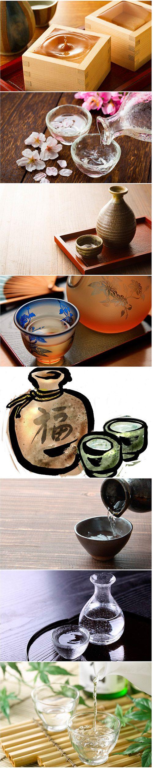 Sake - 8UHQ JPEG