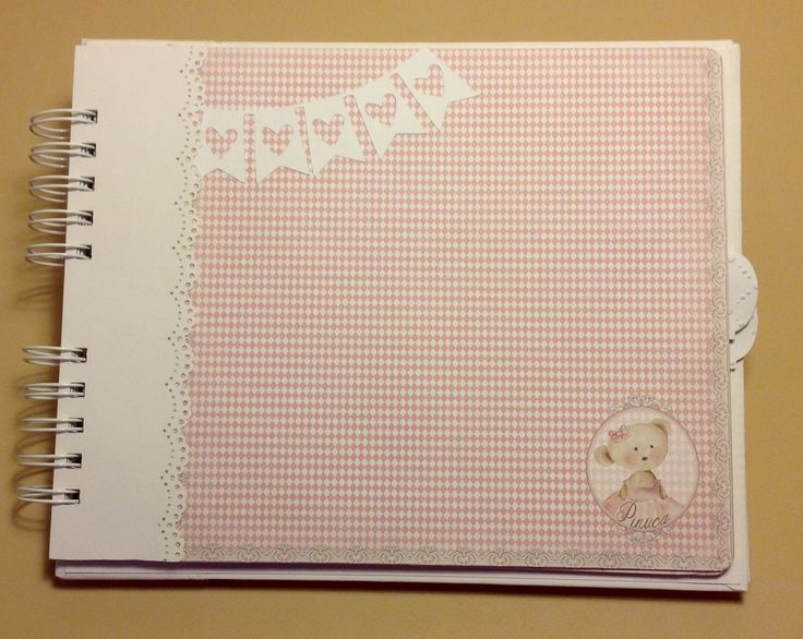 Baby girl album; Dayka Trade