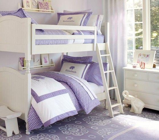 Catalina Bunk Bed | Pottery Barn Kids