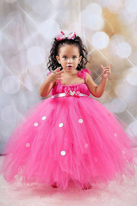 Minnie mouse tutu dress princess minnie inspired tutu dress minnie inspired dress princess tutu - Princesse minnie ...