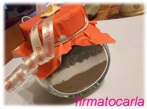 cioccolata fai da te in barattolo-idee regalo