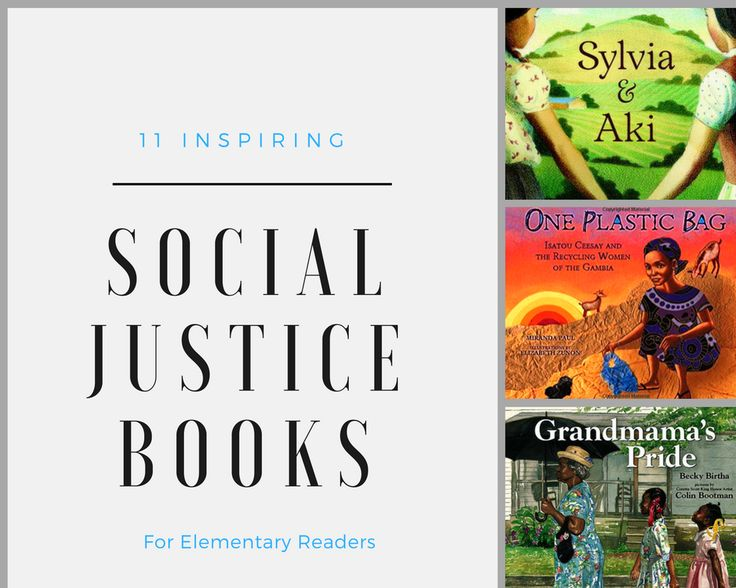 34 best social studies books images on pinterest kid books social 11 social justice books for elementary readers booksource banter fandeluxe Choice Image