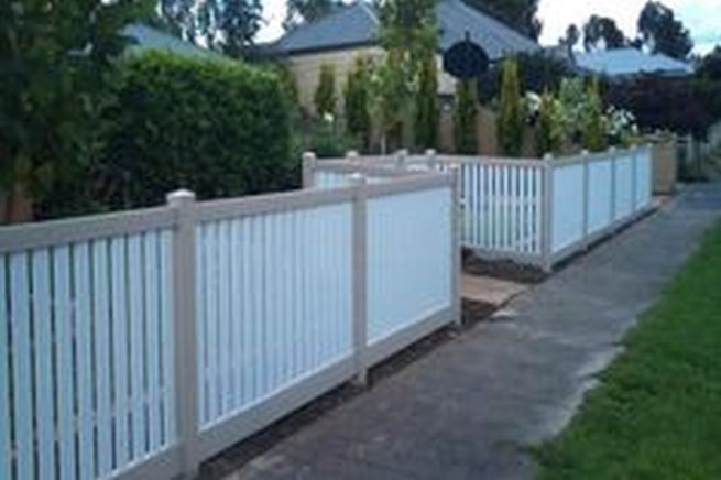 17 best images about outdoor decor on pinterest garden for Better homes and gardens fence ideas