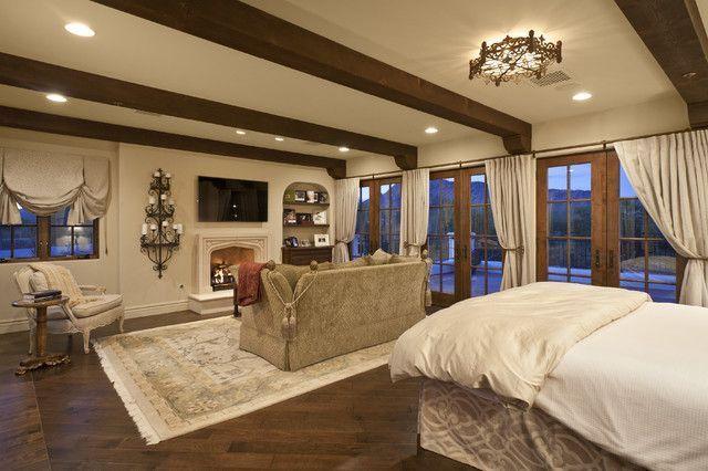 Inspiring Tips For Mediterranean Bedroom Design With Images
