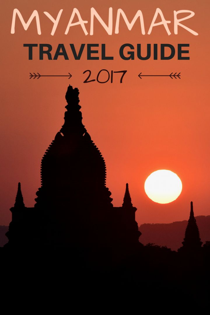 Myanmar Backpacking 2017 Travel Guide; get the low-down on backpacking routes, itineraries, accommodation, costs and adventures in Myanmar...