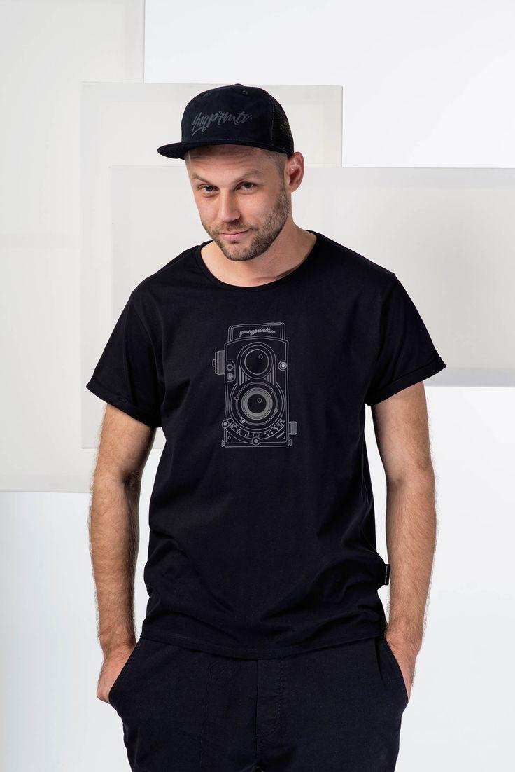Flexaret / Pánská trička Youngprimitive. Originální tričko pro kluky.