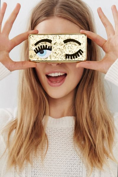 Bella Eye iPhone 6/6s Case - Urban Outfitters