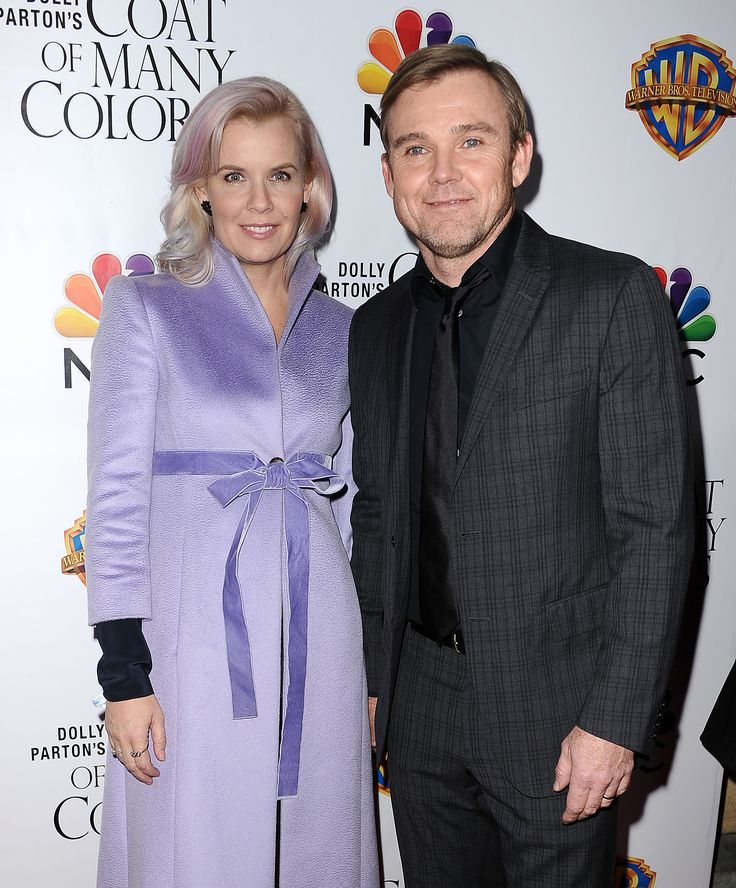 REPORT: 'NYPD Blue' Star Ricky Schroder's Wife Files for Divorce After 24 Years of Marriage