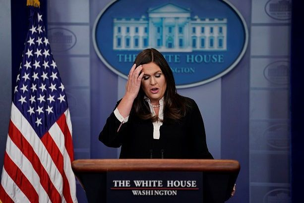 Busy Philips livid after being mistaken for Sarah Sanders