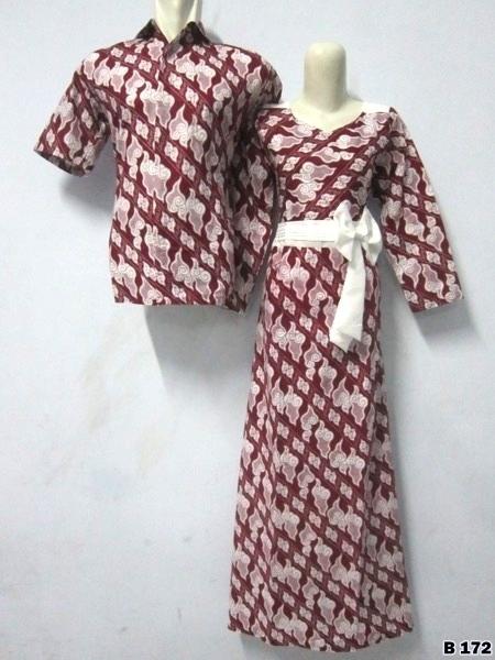 KODE B172   IDR 175.000/pasang   Bahan : katun prima, batik sablon kombinasi   Size M, L, XL   Hotline : 081333303545   BB Pin 2128117C.