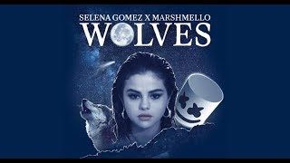 Selena Gomez – Wolves (Live at the AMA's 2017)|Selena Gomez, Marshmello – Wolves | official video. 1, Selena Gomez. 2, Marshmello. 3, Wolves Audiovista Remix New. 4, trap nation audio. 5, new songs,trap music. 6, trap nation. 7, trap nation audio. 8, song nation. 9, audo...