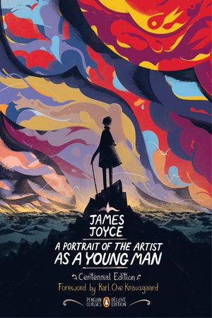 A Portrait of the Artist as a Young Man by James Joyce | PenguinRandomHouse.com  Amazing book I had to share from Penguin Random House