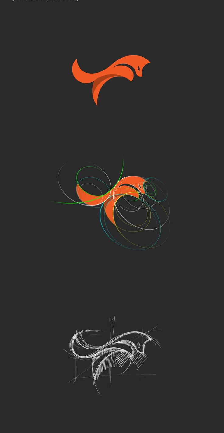 CLASS: Design a minimal logo mark - Skillshare | #corporate #branding #creative #logo #personalized #identity #design #corporatedesign < repinned by www.BlickeDeeler.de | Visit our website www.blickedeeler.de/leistungen/corporate-design/logo-gestaltung