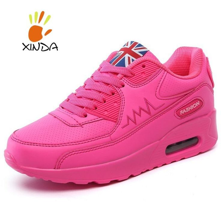 Hot Sale New 2016 Fashion  Women's Sports Trainers   Flats Zapatillas Mujer(Delivery 15-25 Days)