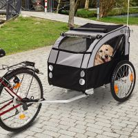 Remolque para bicicleta No Limit Doggy Liner 1