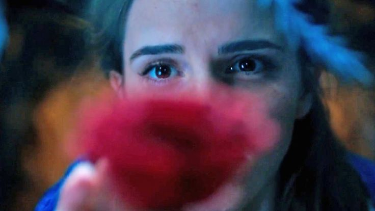 In this sneak preview of the live action 'Beauty and the Beast' we get a look at Emma Watson and her Beast, Dan Stevens, reading some lines from the film!