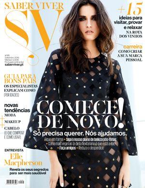 Revista Saber Viver de setembro 2016