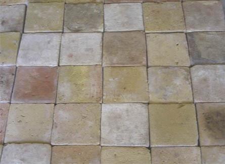 provence tile