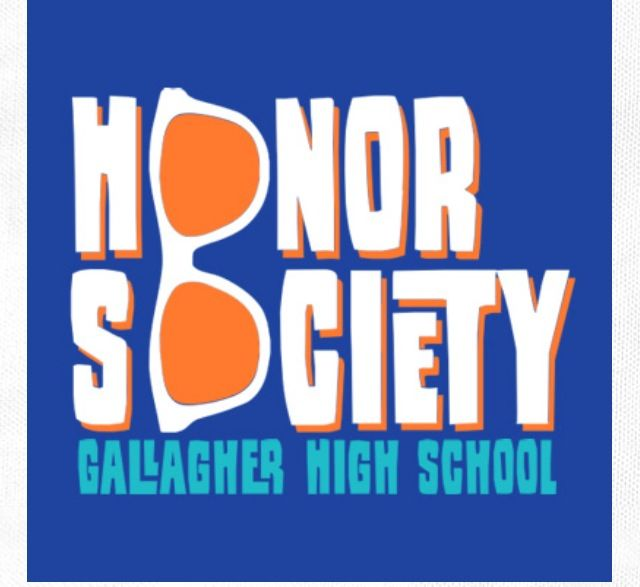 What is the national honor society?