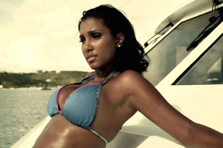 Bernice Burgos Flaunts Her Perfect Butt Doing Squats & More During Workout; Check Out The Video! #BerniceBurgos, #TI, #TinyHarris celebrityinsider.org #celebritynews #Lifestyle #celebrityinsider #celebrities #celebrity