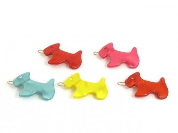 Add a pop of colour to your hair with our fun and quirky Maileys hair clips!