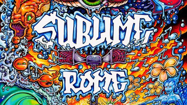 "New Songs from Sublime with Rome, Toadies and More '90s Faves: Sublime with Rome - ""Sirens feat. Dirty Heads"""