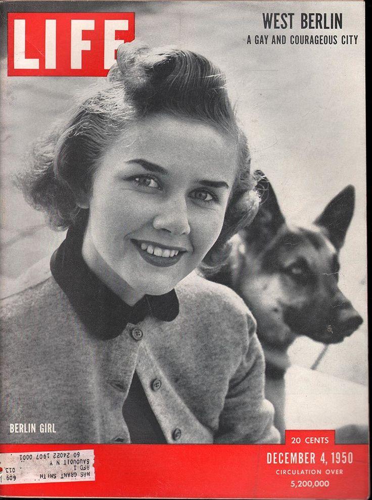 Life December 4 1950 - Ephemera Forever