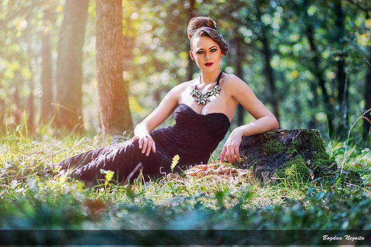 Fairy tale by Bogdan Negoita on 500px