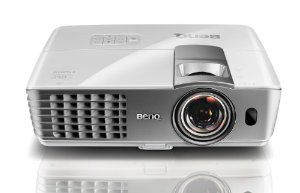 BenQ W1080ST 1080p 3D Short Throw DLP Home Theater Projector (White) by BenQ - See more at:   http://www.60inchledtv.info/tvs-audio-video/projectors/benq-w1080st-1080p-3d-short-throw-dlp-home-theater-projector-white-com/