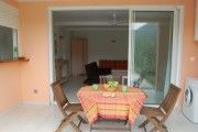 APPT F2 parc naturel regional 3 ilets + Voiture - Location Appartement #Martinique #TroisIlets