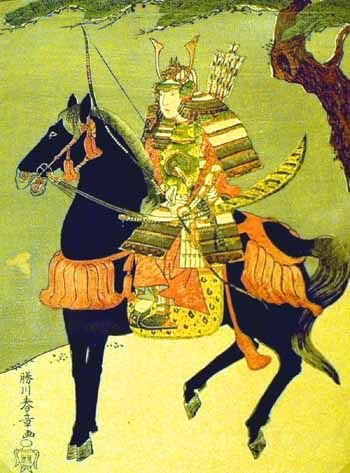 samurai and knights were different but A man in samurai attire at kumamoto castle samurai districts and mansions in order to separate the social castes, samurai were forced to reside in designated districts of the castle towns during the edo period.