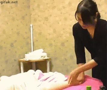 massagista