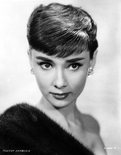 Audrey Hepburn, c.1953