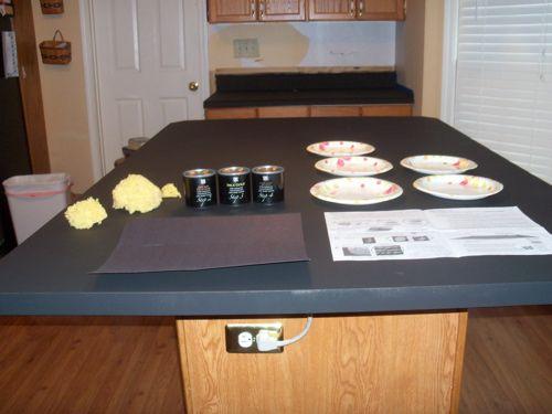 25 best ideas about resurface countertops on pinterest painting countertops countertop redo - Diy redo kitchen countertops ...