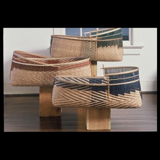Basket Weaving Jig : Best images about baskets on copper