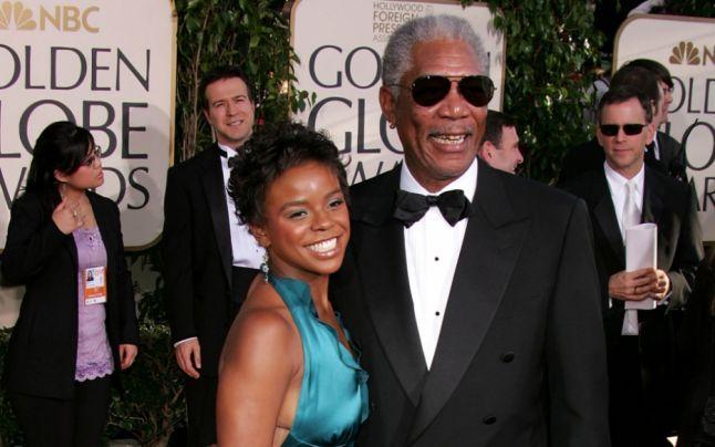 Nepoata actorului Morgan Freeman a fost înjunghiată mortal pe o stradă din New York