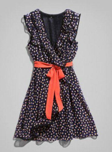 Мишель Обама предпочитает платья от H&M - Новости моды 2014 - Новости в мире моды и стиля - Мода и Красота - IVONA - bigmir)net - IVONA bigmir)net