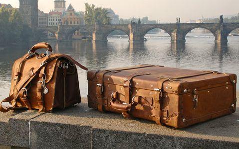 like this luggage