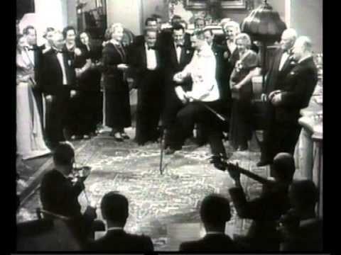 Kazačok - Vlasta Burián ( 1937 )